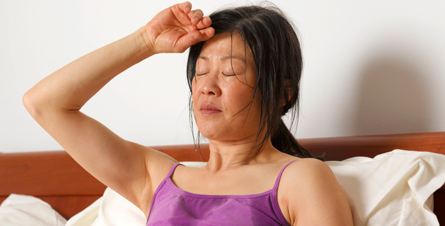 How Detox Treatments Can Help Relieve Menopausal Symptoms